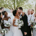 28 vendeurs de mariage noir à embaucher pour votre grand jour