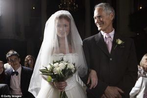 Coronavirus Angleterre: de nouvelles règles révélées à la reprise des mariages