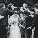 Heureusement pour toujours après la pandémie: l'impact de l'industrie du mariage