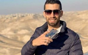 Les Palestiniens pleurent Ahmad Erekat – Mondoweiss