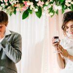 Les planificateurs de mariage révèlent les drapeaux rouges qu'un couple ne réussira pas