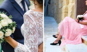 Maid-of-Honor est exilée du mariage après avoir attrapé le frère de la mariée en train de la tromper