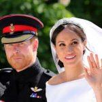 Nouvelles de Meghan Markle: Comment Meghan et Harry ont respecté une énorme tradition le jour du mariage   Royal   Nouvelles