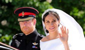 Nouvelles de Meghan Markle: Comment Meghan et Harry ont respecté une énorme tradition le jour du mariage | Royal | Nouvelles