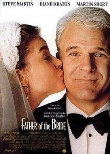 Touchstone and Beyond: une histoire du «père de la mariée» de Disney