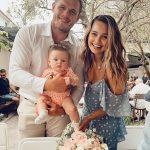 WAG Tahlia Giumelli révèle tous les détails sur son prochain mariage avec la star de la LNR Tom Burgess