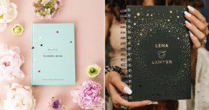 10 livres de planificateur de mariage sur Etsy qui sont un must pour chaque future mariée