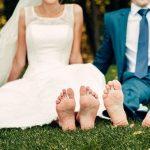 7 idées de mariage inhabituelles pour des cérémonies à échelle réduite