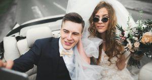 8 conseils pour rendre un mariage Zoom spécial malgré la distance