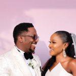 Assistez au mariage des 20 invités d'Obianuju et Chidube à Lagos