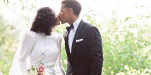 Ce mariage de Napa Valley est toute l'inspiration dont vous avez besoin