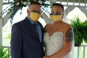 Certains membres de l'industrie du mariage en Virginie disent: «Je ne suis pas» aux directives de sécurité en cas de pandémie | Affaires