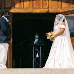 Comment un couple a transformé son mariage de coronavirus en une fête numérique