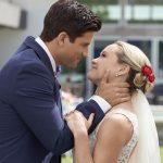 Compte à rebours du film de mariage du 4 juillet