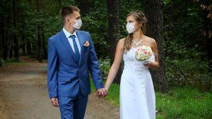Coronavirus: Avoir et retenir: Guide d'un invité pour un petit mariage