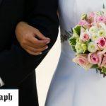 Les réceptions de mariage sont-elles autorisées? Les nouvelles règles du coronavirus pour votre grand jour