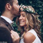 L'étiquette du mariage que vous devriez suivre après le verrouillage