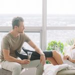 La décision d'un couple de déplacer son mariage d'automne pendant le coronavirus