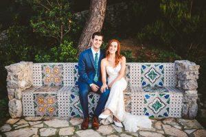 Le plus petit mariage de rêve (en Italie, bien sûr!)