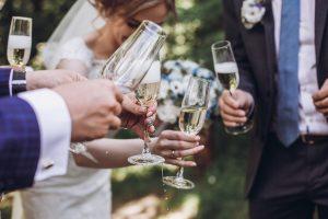 Les couples de la Côte-Nord deviennent créatifs avec les mariages COVID