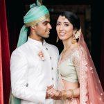 Mariages végétaliens: le meilleur des deux mondes avec Rohini et Siddhant