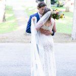 Opinion | Les difficultés et les délices d'un mariage pandémique
