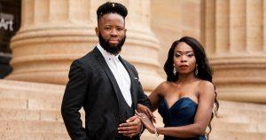 Photographes de mariage noirs et vidéastes dans la région de Philly