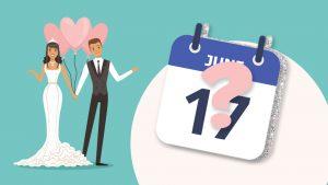 Planification de mariage en quarantaine: ce que j'ai appris après avoir annulé mon mariage deux fois