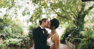 Sarah Han et Ryan Moling