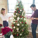 «Switched For Christmas» et plus de films diffusés ce week-end