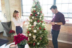 """""""Switched For Christmas"""" et plus de films diffusés ce week-end"""