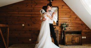 Voici ce que les couples font avec leurs projets de mariage | À propos du magazine