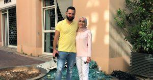 «Now you are going to die»: une mariée de Beyrouth raconte un moment d'explosion [Video]
