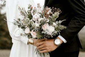 5 meilleures fournitures de mariage à New York 🥇