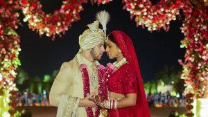 6 étapes expertes pour imiter le maquillage de mariage de Priyanka Chopra