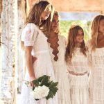 Achèterons-nous des robes de mariée en ligne?