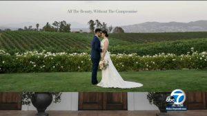 COVID19 provoque un cauchemar pour un couple d'Hermosa Beach qui planifie son mariage à Temecula