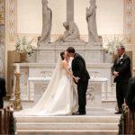 Ce mariage classique de Nashville est imprégné de traditions familiales