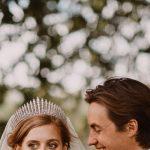 Diadèmes de mariage royal | Galerie