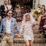 La mariée révèle comment elle a planifié son mariage intime contre le coronavirus en seulement QUATRE semaines