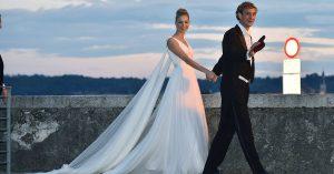 La montée du deuxième mariage
