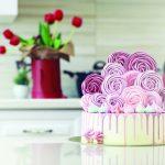 L'avenir des gâteaux de mariage