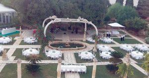 Le coronavirus annonce la mort du grand et gros mariage maltais