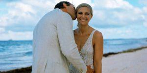 Le mariage ultime sur la plage – Le mariage de Morgan Ritter-Armor et Harry Fackelmayer aux Bahamas