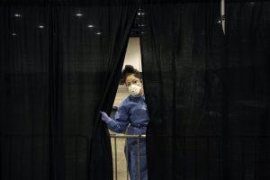 Les États-Unis approchent de 5 millions de cas de virus