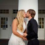 Les mariages continuent au milieu de la pandémie