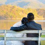 Les terrains de camping du Colorado offrent des lieux de mariage alternatifs