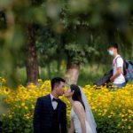 Les vendeurs rapportent des horreurs lors de mariages pandémiques