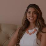 Nadia Jaggesar parle de trouver l'amour, de ne pas s'installer et de mettre en lumière ses racines indo-caribéennes