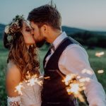 Petits conseils de style de mariage Surrey